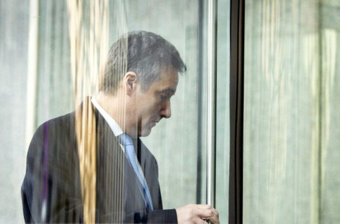 Haft,Michael Cohen,,USA,Ausland,Außenpolitik,Rechtsprechung,Präsidenten, Donald Trump,Bankenbetrug,New York
