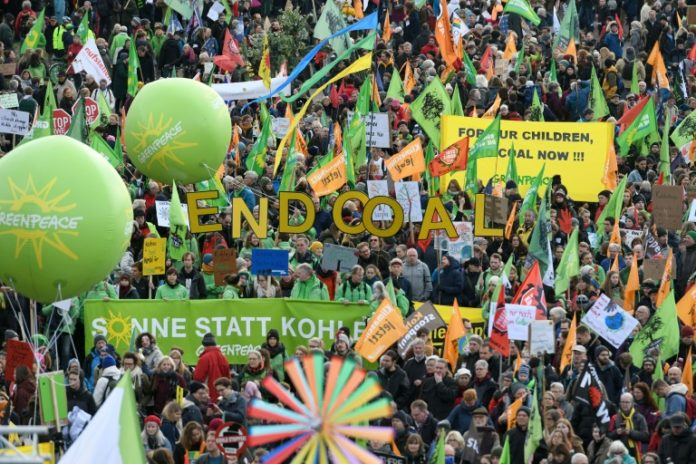Berlin,Köln,News,Nachrichten,Presse,Aktuelles,UN-Konferenz,Kohle, Klima,Umweltschutz