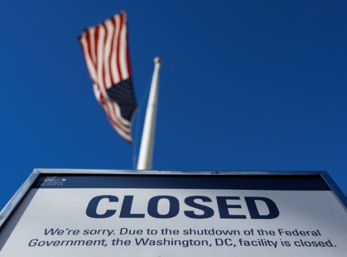 Shutdown,USA,News,Presse,Nachrichten,Aktuelles,Präsident ,Donald Trump,Haushaltssperre,Mexiko