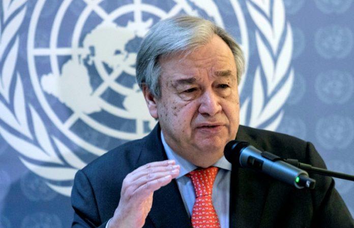 Antonio Guterres,Schweden,Jemen,Hodeida,WaffenruheAusland,Außenpolitik,News,Presse,Aktuelles,Chaled al-Jamani