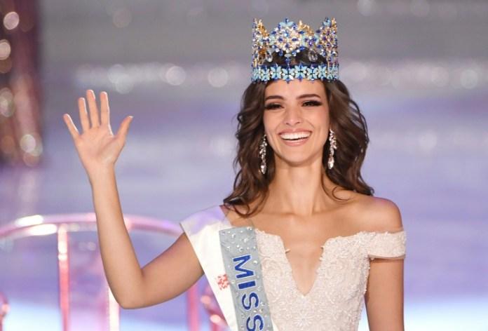 Vanessa Ponce de León,Miss World,News,Nachrichten,People,Aktuelles,Mexiko