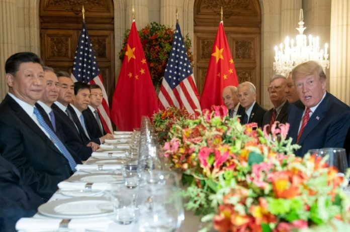 Handelsstreit,USA ,China,G20-Gipfel ,Buenos Aires,Ausland,Nachrichten,News,Presse,Aktuelles