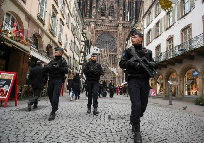 Straßburg,Paris,Staatsanwaltschaft,Chérif Chekatt ,Dschihadistenmiliz IS,News,Nachrichten,Presse,Aktuelles