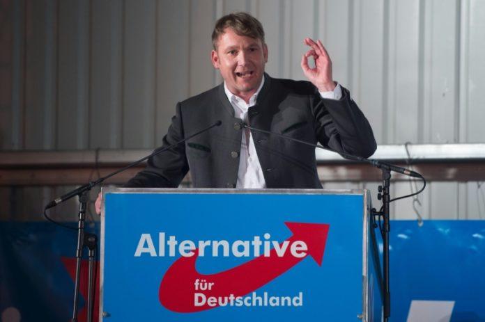 AfD,Politik,André Poggenburg,Partei,Sachsen-Anhalt,News,Presse,Aktuelles,Nachrichten