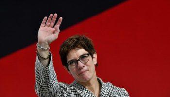CDU,Kloster Seeon,Annegret Kramp-Karrenbauer,Politik,Nachrichten,News,Presse,AKK,