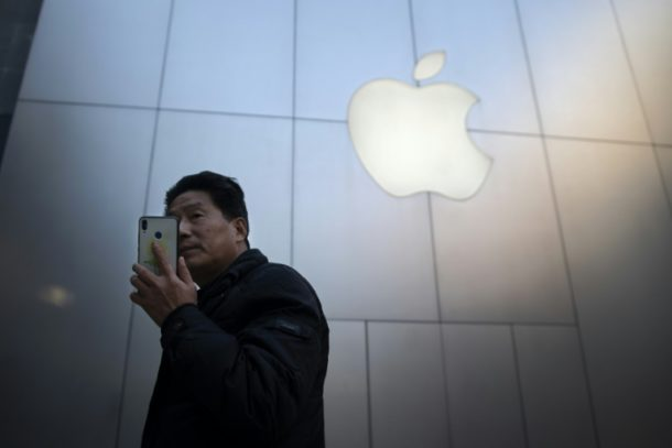 iPhone,Apple,Facetime ,Videotelefonate ,Netzwelt,Computer,Telekommunikation, Unternehmen,News,Presse,Aktuelles
