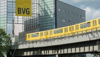 BVG,Berlin,Regine Günther ,SPD,News,Presse,Aktuelles,Nachrichten
