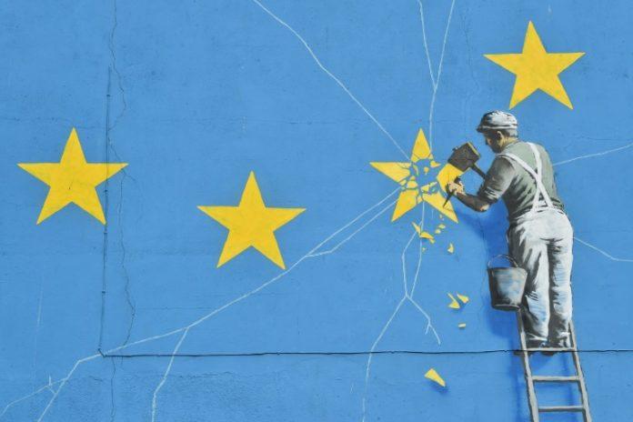 Brexit-Notlösung ,Brexit,Nordirland,Großbritannien,Ausland,Außenpolitik, Theresa May