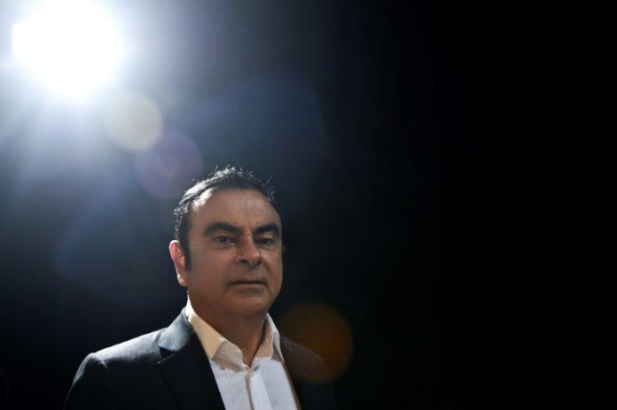 Carlos Ghosn,News,Presse,People,Nachrichten,Nissan,Japan