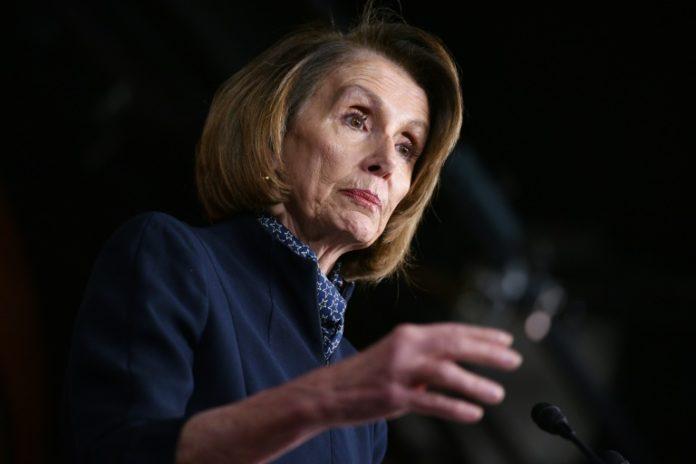 Nancy Pelosi,Ausland,Außenpolitik,Nachrichten,News,Presse,Aktuelles,Kongresswahlen,Wahlen,Präsident ,Donald Trump,US-Kongress