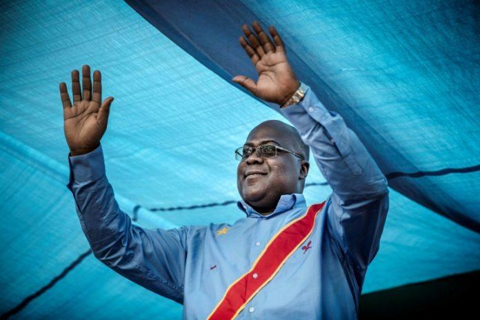 Felix Tshisekedi,Ausland,Außenpolitik,Nachrichten,News,Presse,Aktuelles,Kongo