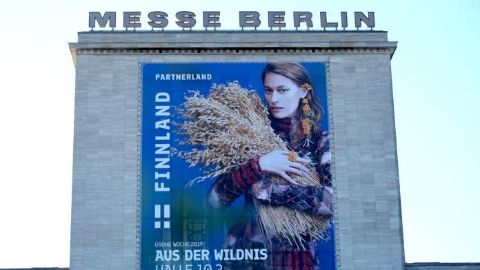 Grüne Woche,Berlin,Nachrichten,News,Presse,Aktuelles,Ausstellung,Ernährung,Landwirtschaftsschau