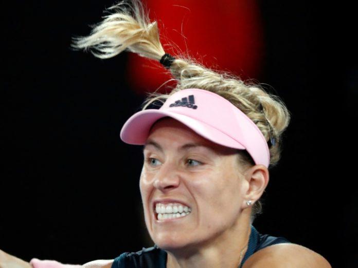 Angelique Kerber,Australian Open,Tennis,Sport,News,Presse,Aktuelles,Nachrichten