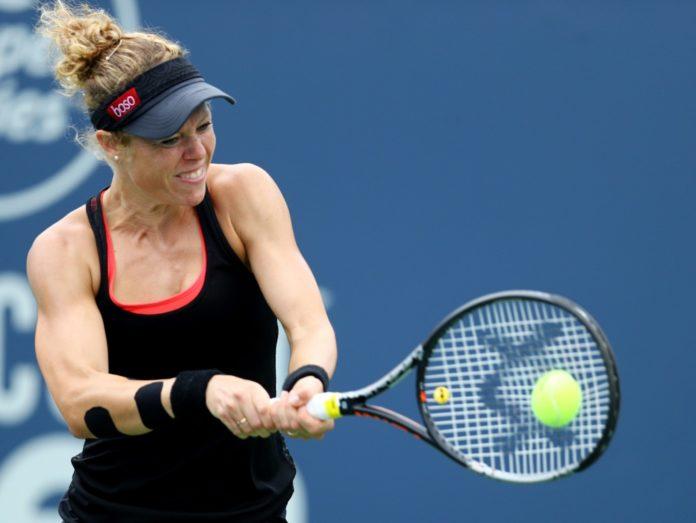 Laura Siegemund ,Auckland,Sport,News,Presse,Nachrichten,Aktuelles,Tennis