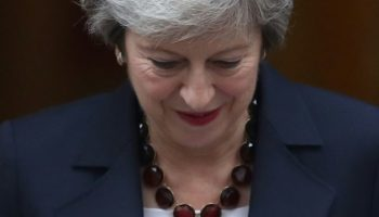 London,Ausland,Außenpolitik,Theresa May ,Brexit,Politik,News,Presse,Aktuelles,Nachrichten