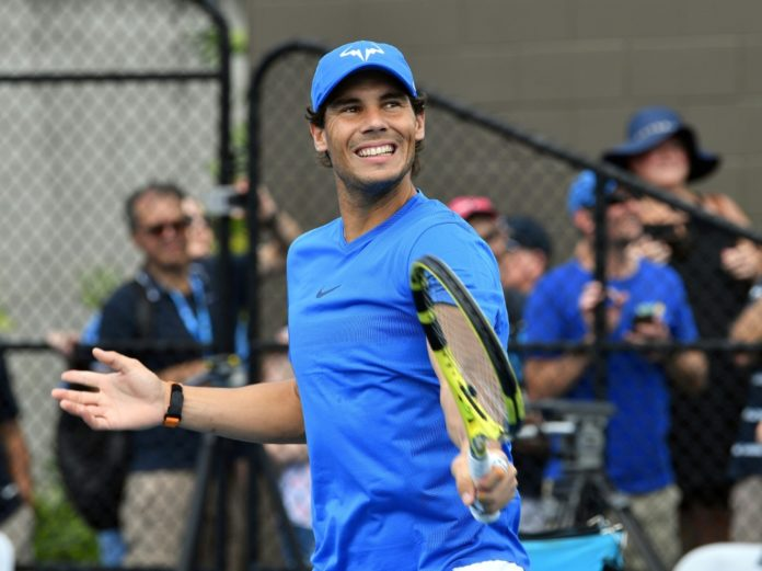 Rafael Nadal, Sport,Tennis,News,Presse,Aktuelles,