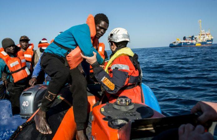 Libyen,Seenot, Mittelmeer,Bootsunglück,News,Presse,Aktuelles,Nachrichten,