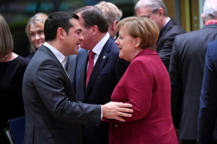 Bundeskanzlerin, Angela Merkel ,Griechenland,Alexis Tsipras,Berlin,Politik,News,Presse,Aktuelles
