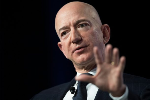 Jeff Bezos,People,News,Presse,Aktuelles,Insidht,National Enquirer,Foto,Bild,Amazon