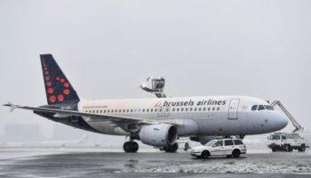 Brussels Airlines,Luftverkehr,Streik,News,Nachrichten,Insight