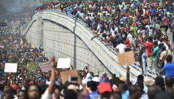 Port-au-Prince,Haiti,Jovenel Moïse,Insight