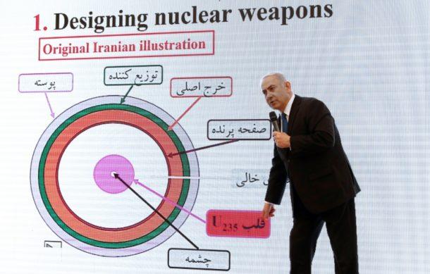 Benjamin Netanjahu,Ausland,Außenpolitik