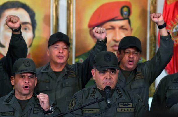 Venezuela,Ausland,News,Nachrichten,Aruba, Bonaire ,Curaçao ,Venezuelas Militär