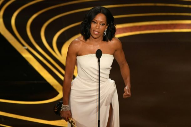 Auszeichnung, Oscar,Regina King