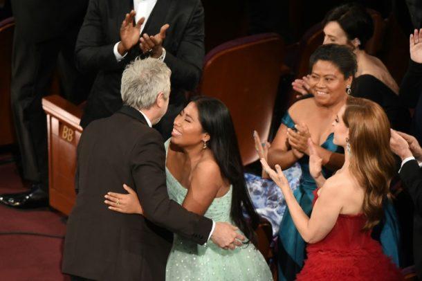 Auszeichnung, Oscar,Roma