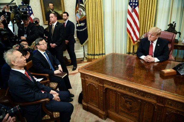 USA ,China,Handel,Ausland,Außenpolitik,Peking ,Präsident, Donald Trump,Außenpolitik