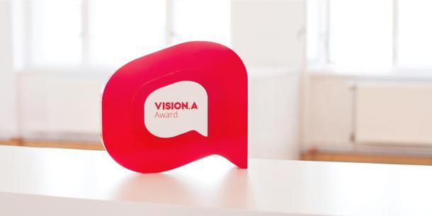 Auszeichnung, Veranstaltung ,VISION.A Awards,Berlin,News,Presse,Aktuelles Medizin, Terminvorschau, Gesundheit, Gesundheit / Medizin