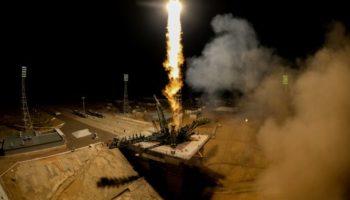 Baikonur,Sojus-Rakete,Nachrichten