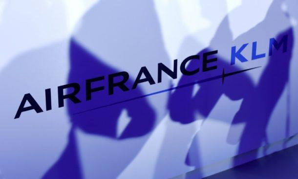 Paris, Air France-KLM
