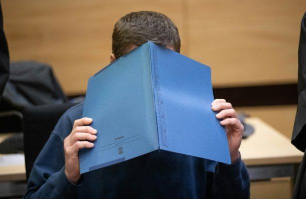 Urteil,Mordversuche,Bielefeld