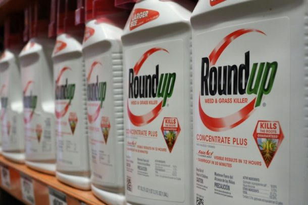 Monsanto,Glyphosat-,Gesundheit