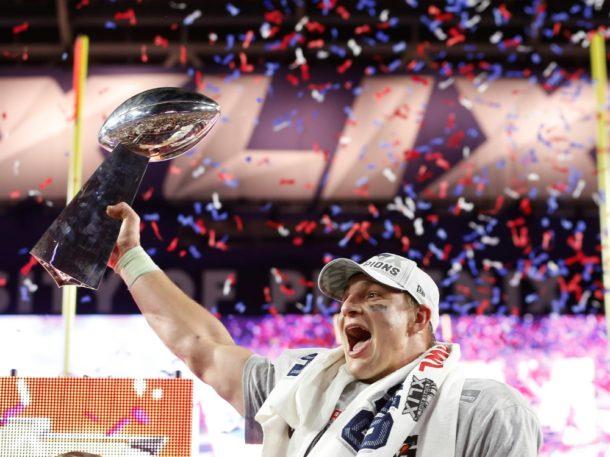 Super-Bowl,Football ,Rob Gronkowski