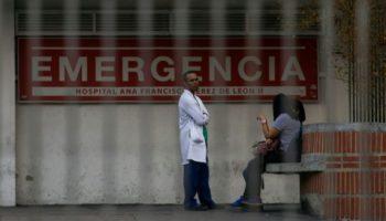 Venezuela,Presse,Caracas,Elektrizität