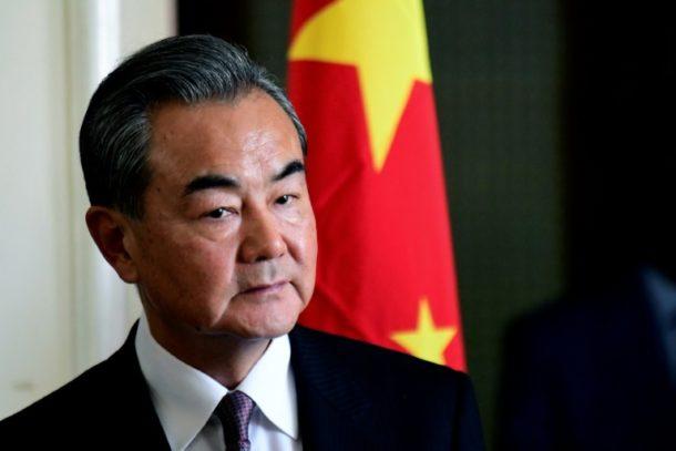 USA,Huawei ,Wang Yi