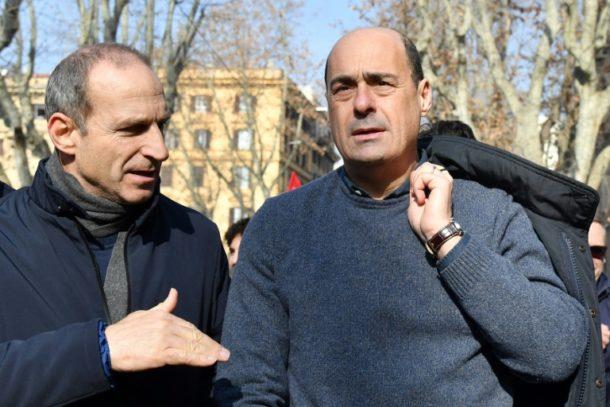 Italien,Nicola Zingaretti ,News