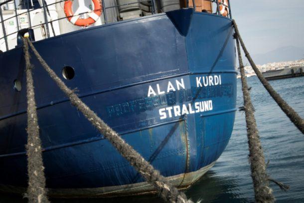 Alan Kurdi,Deutschland,Flüchtlinge