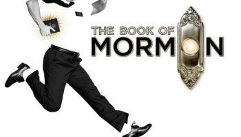 The Book of Mormon,Show,Medien