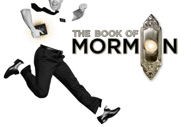 The Book of Mormon,Show,Medien