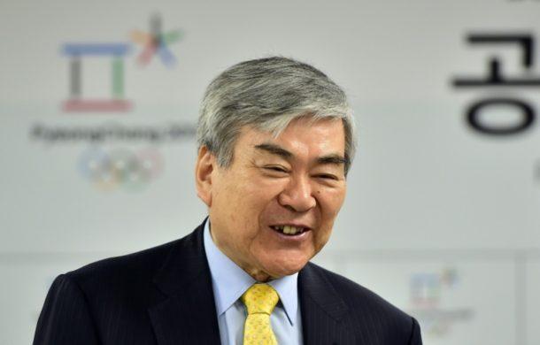 Cho Yang Ho,Korean Air,,People