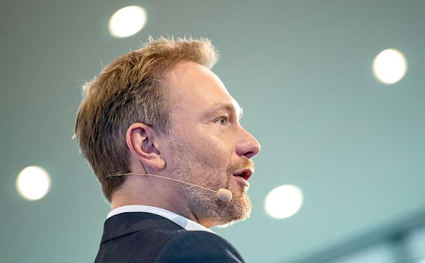 Berlin,Christian Lindner,FDP