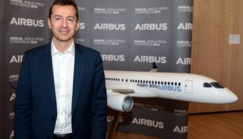 Guillaume Faury,Tom Enders,Airbus