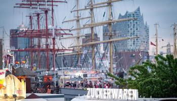 Hamburg,Hafengeburtstag Hamburg,Hafengeburtstag