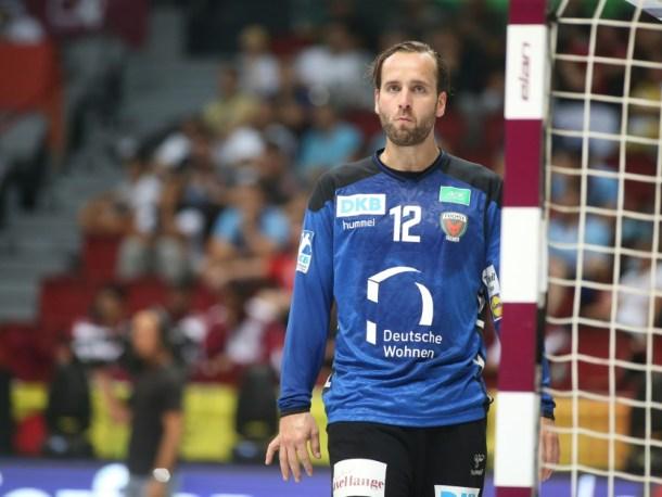 Sport,Silvio Heinevetter,Handball