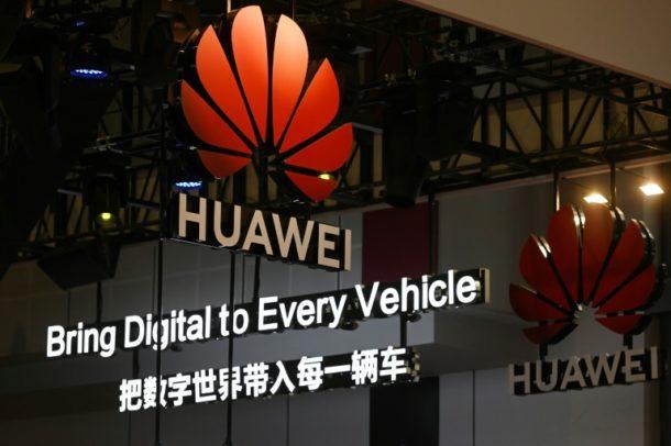 Huawei,Technologiekonzern,Ren Zhengfei