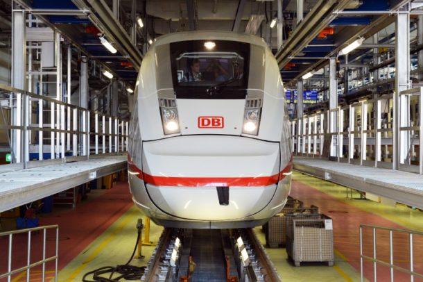 ICE 4,Bahn,Deutsche Bahn