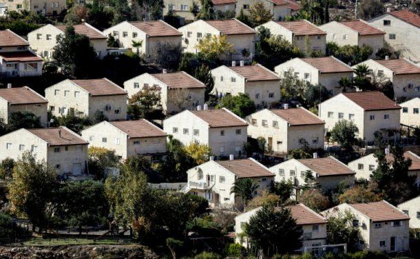 Airbnb,Israel,Siedlerwohnungen
